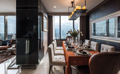 M-Silom-Bangkok-condo-3-bedroom-for-sale-1